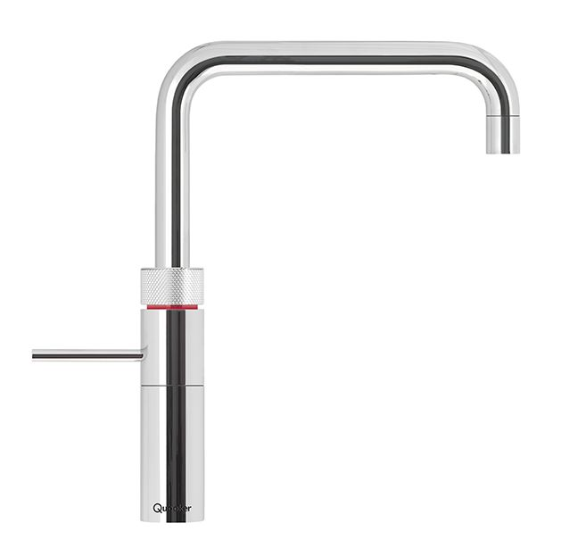 Aanbieding Quooker Fusion Square