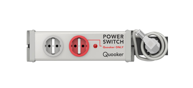 Energieverdeler Power Switch Quooker