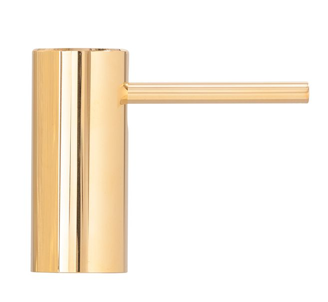 zeeppomp quooker limited edition goud golden one